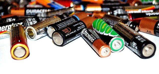 ニューヨーク旅行にニカド電池を持っていこう